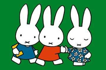 nijntje / miffy Puzzle;Puzzles enfants - Image 3 - Ravensburger