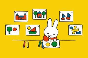 nijntje / miffy Puzzle;Puzzles enfants - Image 5 - Ravensburger