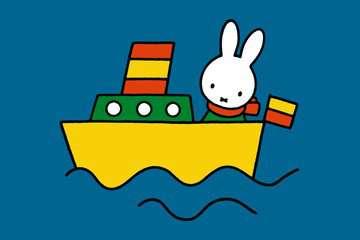 nijntje / miffy Puzzle;Puzzles enfants - Image 6 - Ravensburger