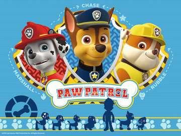 07424 Kinderpuzzle Paw Patrol von Ravensburger 3