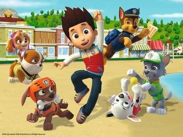 07424 Kinderpuzzle Paw Patrol von Ravensburger 5