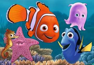 Nemo der kleine Ausreißer Puzzle;Kinderpuzzle - Bild 3 - Ravensburger