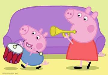 Amour fraternel / Peppa Pig Puzzle;Puzzle enfant - Image 3 - Ravensburger