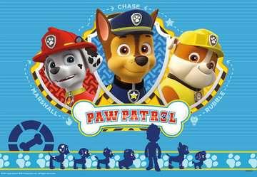 Paw Patrol 2x12pc Puslespil;Puslespil for børn - Billede 3 - Ravensburger