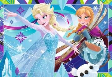 Plezier in de winter Puzzels;Puzzels voor kinderen - image 2 - Ravensburger