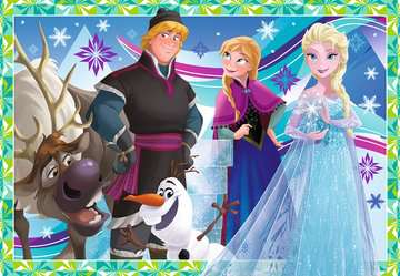 Plezier in de winter Puzzels;Puzzels voor kinderen - image 3 - Ravensburger