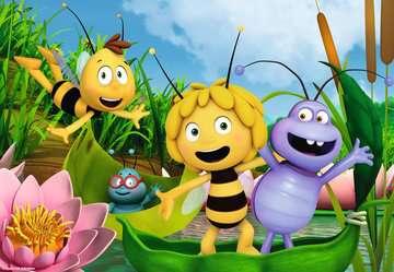 Ausflug mit Biene Maja Puzzle;Kinderpuzzle - Bild 2 - Ravensburger