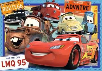 07819 Kinderpuzzle Disney Cars von Ravensburger 3