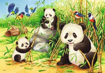 Sweet Koalas and Pandas Jigsaw Puzzles;Children s Puzzles - image 3 - Ravensburger