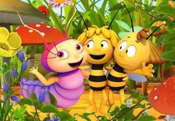Biene Maja und ihre Freunde Puzzle;Kinderpuzzle - Bild 3 - Ravensburger