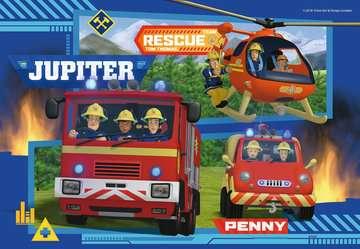 In actie! Puzzels;Puzzels voor kinderen - image 2 - Ravensburger