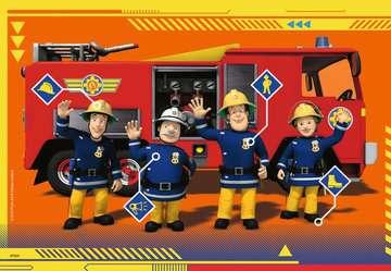 In actie! Puzzels;Puzzels voor kinderen - image 3 - Ravensburger