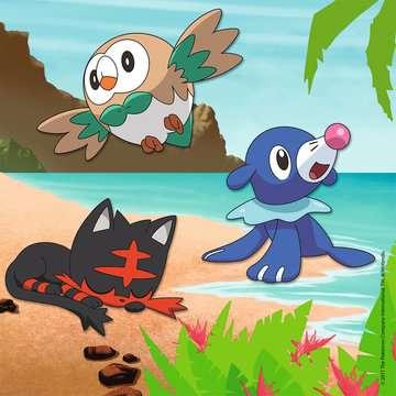 Pokemon 3x49pc Puzzles;Children s Puzzles - image 2 - Ravensburger