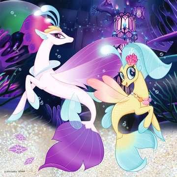 Puzzle 3x49 p - Aventures avec les poneys / My Little Pony Puzzle;Puzzles enfants - Image 3 - Ravensburger