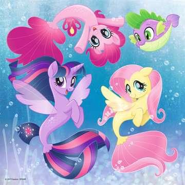 Puzzle 3x49 p - Aventures avec les poneys / My Little Pony Puzzle;Puzzles enfants - Image 4 - Ravensburger