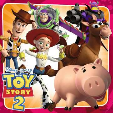 Toy Story History Jigsaw Puzzles;Children s Puzzles - image 3 - Ravensburger