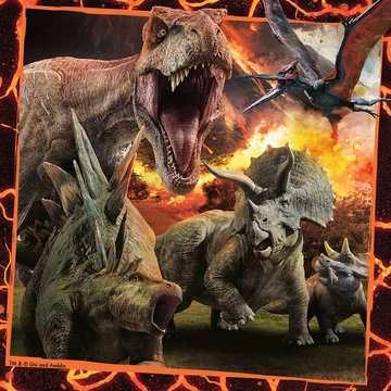 Jurassic World Puzzle;Puzzle per Bambini - immagine 2 - Ravensburger