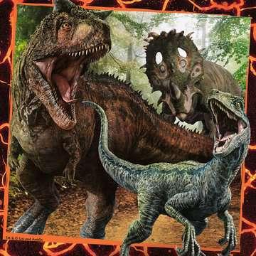 Jurassic World Puzzle;Puzzle per Bambini - immagine 4 - Ravensburger