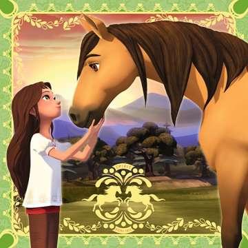 Avontuur te paard Puzzels;Puzzels voor kinderen - image 4 - Ravensburger