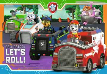 Paw Patrol 35pc Puzzles;Children s Puzzles - image 2 - Ravensburger