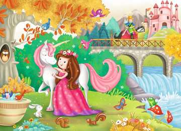 Afternoon Away Jigsaw Puzzles;Children s Puzzles - image 2 - Ravensburger