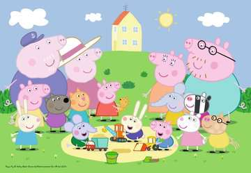 Peppa Pig Fun in the Sun 35pc Puzzles;Children s Puzzles - image 2 - Ravensburger