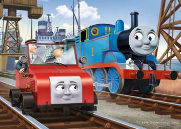 Thomas & Friends: Traveling with Thomas Jigsaw Puzzles;Children s Puzzles - image 2 - Ravensburger