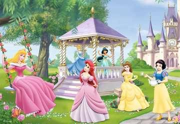 Incantevoli Principesse Puzzle;Puzzle per Bambini - immagine 2 - Ravensburger