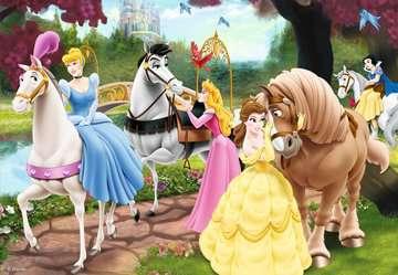 Incantevoli Principesse Puzzle;Puzzle per Bambini - immagine 3 - Ravensburger