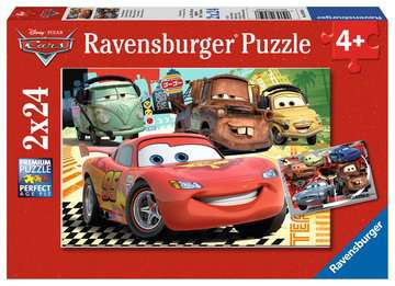 08959 Kinderpuzzle Neue Abenteuer von Ravensburger 1
