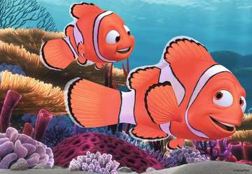 Disney Pixar Collection: Nemo's Adventure Jigsaw Puzzles;Children s Puzzles - image 2 - Ravensburger