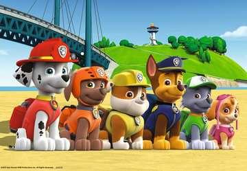 09064 Kinderpuzzle Heldenhafte Hunde von Ravensburger 3