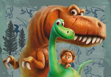 The Good Dinosaur Jigsaw Puzzles;Children s Puzzles - image 2 - Ravensburger