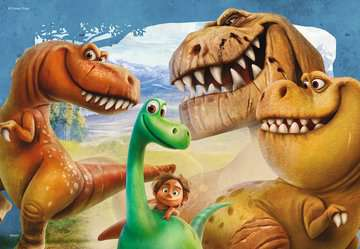 The Good Dinosaur Jigsaw Puzzles;Children s Puzzles - image 3 - Ravensburger