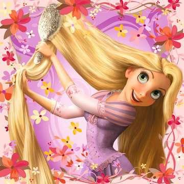 09298 Kinderpuzzle Rapunzel von Ravensburger 3