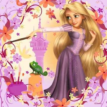 09298 Kinderpuzzle Rapunzel von Ravensburger 4