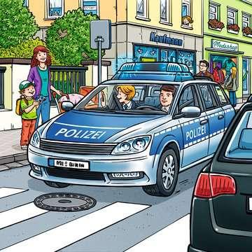 09335 Kinderpuzzle Helfer in der Not von Ravensburger 2