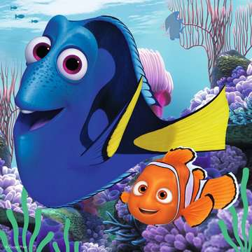 Finding Dory Jigsaw Puzzles;Children s Puzzles - image 2 - Ravensburger
