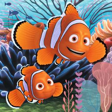 Finding Dory Jigsaw Puzzles;Children s Puzzles - image 4 - Ravensburger