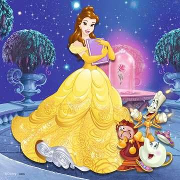 Princesses Adventure Jigsaw Puzzles;Children s Puzzles - image 2 - Ravensburger