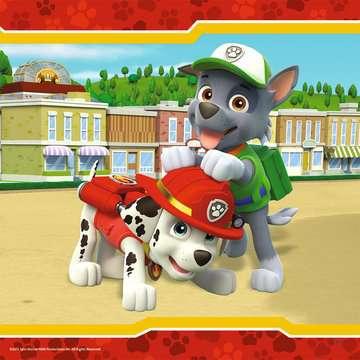 Puzzles 3x49 p - Héros à fourrure / Pat Patrouille Puzzle;Puzzle enfant - Image 2 - Ravensburger