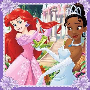 Princess 3 x 49pc Puzzles;Children s Puzzles - image 6 - Ravensburger