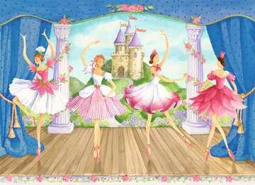Fairytale Ballet Jigsaw Puzzles;Children s Puzzles - image 2 - Ravensburger