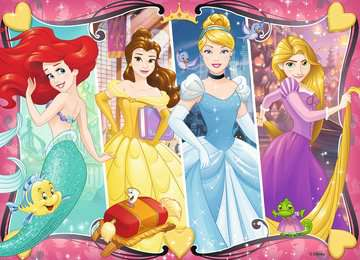 Heartsong Jigsaw Puzzles;Children s Puzzles - image 2 - Ravensburger