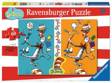 See a Difference? Jigsaw Puzzles;Children s Puzzles - image 1 - Ravensburger