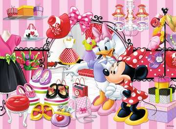 Minnie's Shopping Tour Jigsaw Puzzles;Children s Puzzles - image 2 - Ravensburger