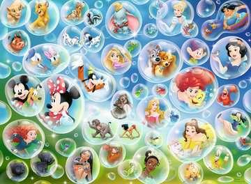 10053 Kinderpuzzle Seifenblasenparadies von Ravensburger 2