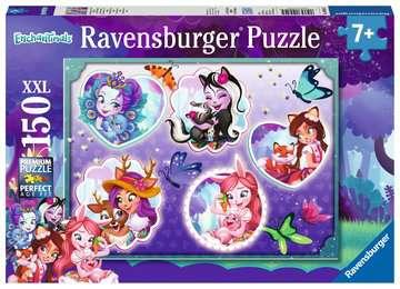 Enchantimals und ihre Begleiter Puzzle;Kinderpuzzle - Bild 1 - Ravensburger