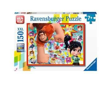 Wreck it Ralph 2: Ralph Breaks the Internet Jigsaw Puzzles;Children s Puzzles - image 1 - Ravensburger