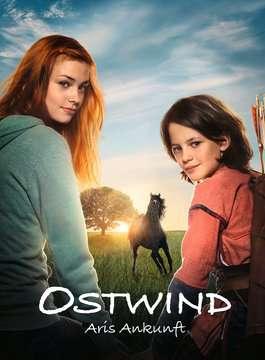 Ostwind - Aris Ankunft Puzzle;Kinderpuzzle - Bild 2 - Ravensburger